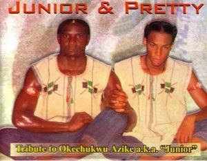 Monika – Junior Ft Pretty @prettyokafor (Audio) #ThrowBackThursday