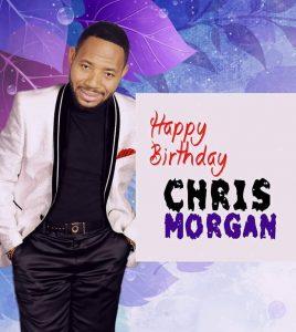 Chris Morgan's Only Goal