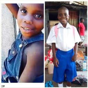 Davido sends little boy who sang his song 'IF' to school, promises to sponsor him for life [SEE VIDEO OF THE BOY SINGING]