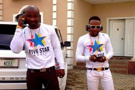 Harrysong slams Kcee in new freestyle