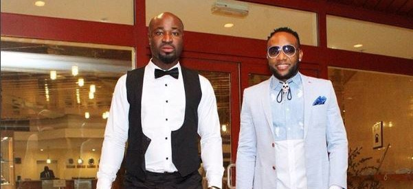 Photo of You can write shit in 10 minutes but I write a hit in one day – Kcee clears Harrysong comparison