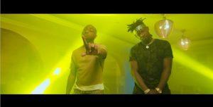 Waka Waka – Selebobo @selebobo Ft Davido (Video)