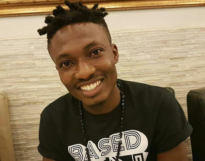 BBNaija Efe to give out N25,000 to fans on Instagram