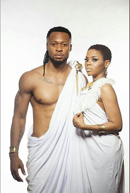 Is Chidinma And Flavour Really Hookup