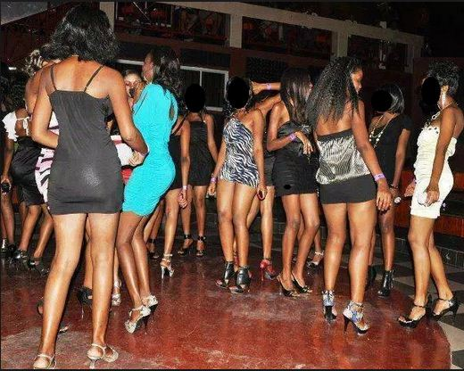 Hook Up With Prostitutes In Nigeria