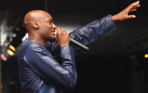 Being humble has fought many battles for me - 2face