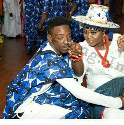 Dammy Krane's mother thanks God over his arrest