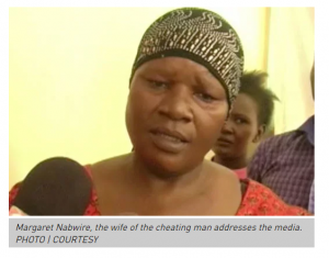 Witch doctor separates man and sister-in-law who got stuck during s*x