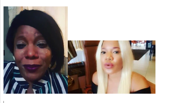 Photo of I was a drug addict – Toyin Aimakhu says as she reveals why her marriage failed
