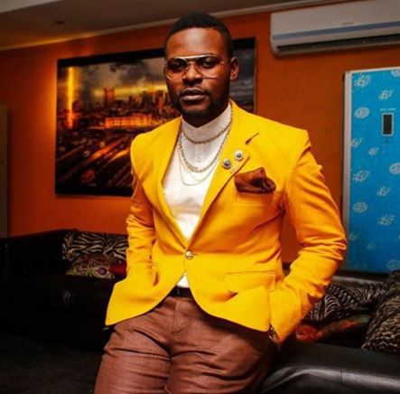 Photo of I'm not ready to show my birth certificate – Falz insists he is 27