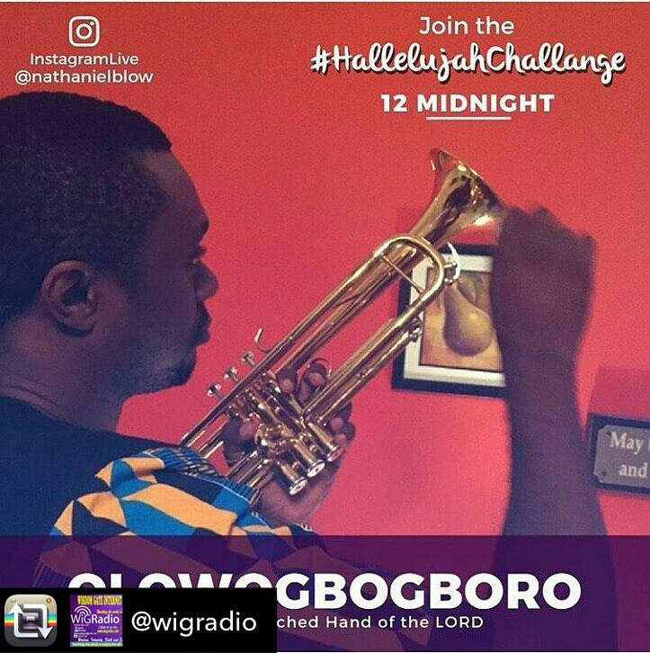 Photo of Nathaniel Bassey's Hallelujah Challenge: Why Top Nigerian Celebrities Joined