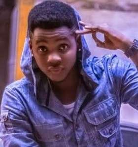 I will be bigger than Wizkid internationally one day - Kiss Daniel