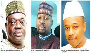 Naija.fm Newspaper Review - 18 June 2017