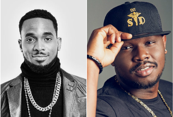 Dr. Sid reveals more on Mo'Hits split