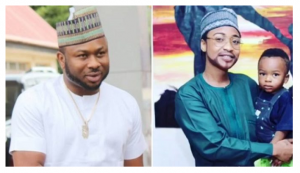 My marriage to Tonto Dikeh was danger, huge mistake