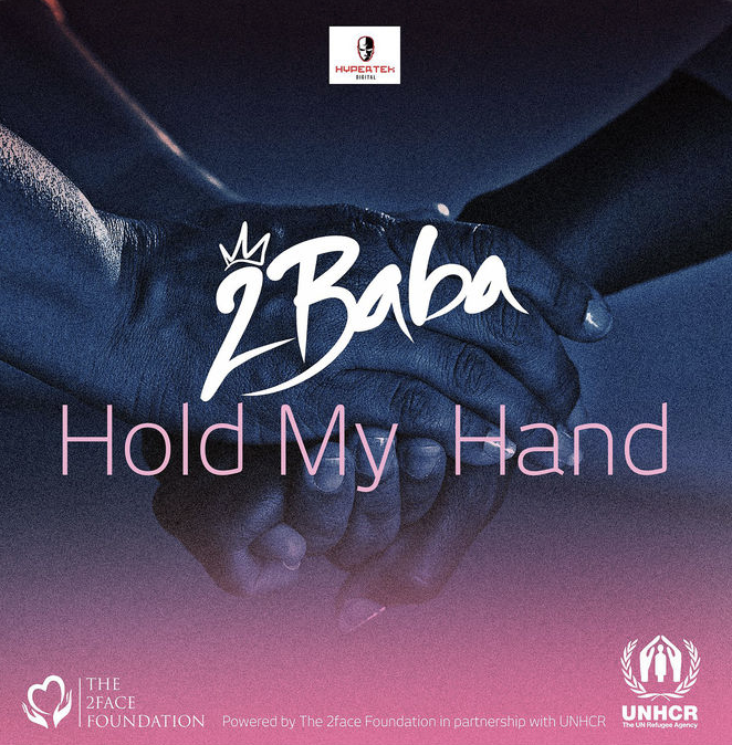 Hold My Hand - 2baba @official2baba (Audio)