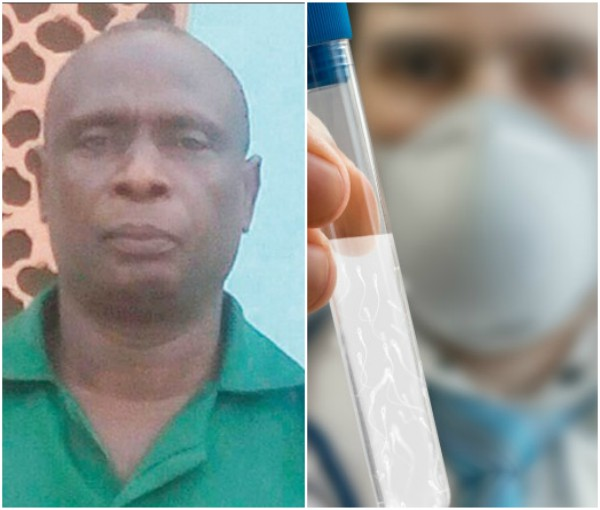 Fake medical doctor who sucks patients' sperm nabbed in Minna