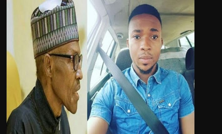 If anything happens to Buhari, I'll kill all my neighbors & myself - Igbo man threatens