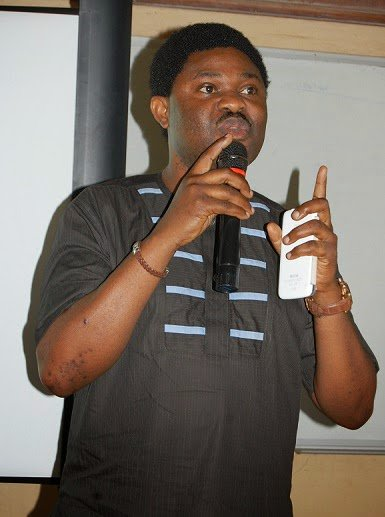 True men of God in Nigeria are not up to two - Actor Yomi Fash blows hot