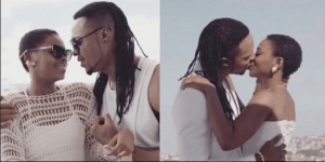 Alleged romance between Chidinma & Korede Bello