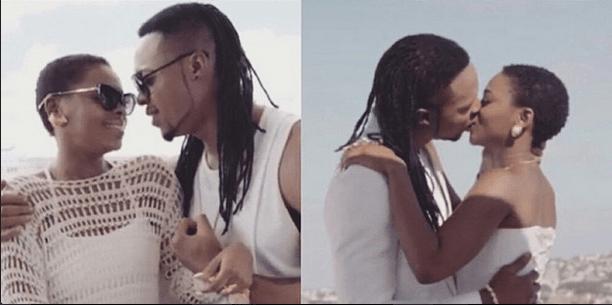 Alleged romance between Chidinma & Korede Bello