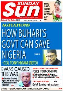 Naija.fm Newspaper Review - 2 July 2017