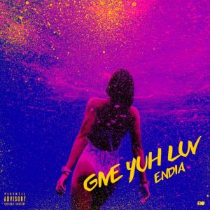 Give Yuh LUV – Endia @Endia _Official (Audio)