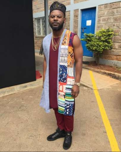 Falz shades Yahoo Boys again