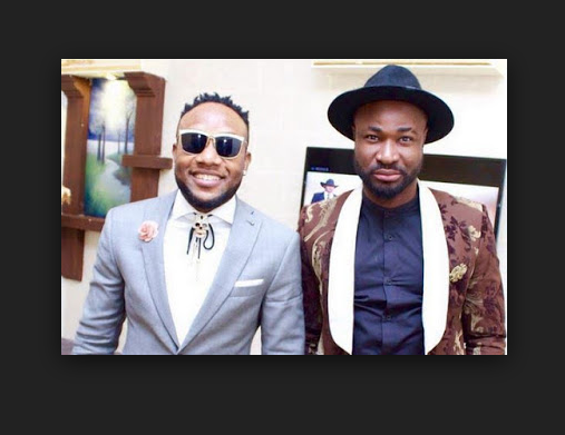 "Photo of ""Idiot, your career died after Harrysong dumped you in trash"" – Harrysong's manager, Desmond Ike slams Kcee"
