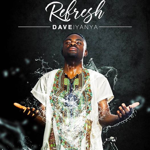 Anticipate Refresh Album By Min Dave Iyanya