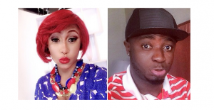 My two singles are better than MC Galaxy's two albums - Cynthia Morgan brags
