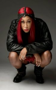 Cynthia Morgan boasts, undermines 'all' female artistes in Nigeria