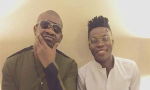 Don Jazzy is not cheating me - Reekado Banks tells critics