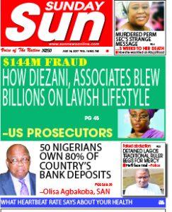 Naija.fm Newspaper Review - 16 July 2017
