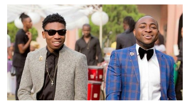It's true Davido has N30bn in his account - Mayorkun affirms