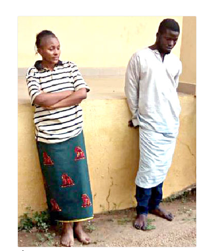 Why I had s*x with my husband before killing him - Woman confesses