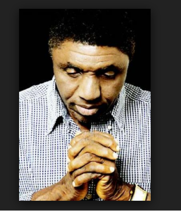 Bongos Ikwue now a 'born again' Evangelist