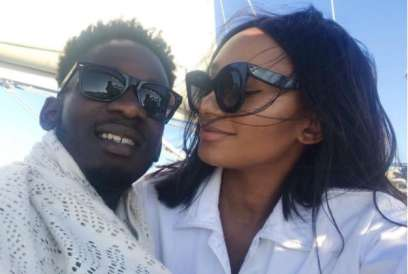 Photo of Mr Eazi opens up on relationship with Temi Otedola, says 'I'm a dirty boy who just loves to have fun'
