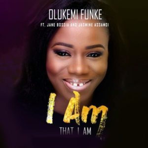 I Am That I Am – Olukemi Funke @olukemifunke