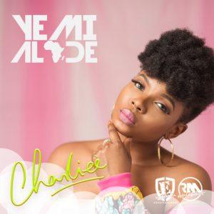 Charliee – Yemi Alade @yemialadee (Video)