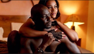 Chris Attoh confirms divorce