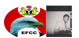 'The Handler' behind EFCC hilarious Twitter account takes a bow, continues music career [VIDEO]