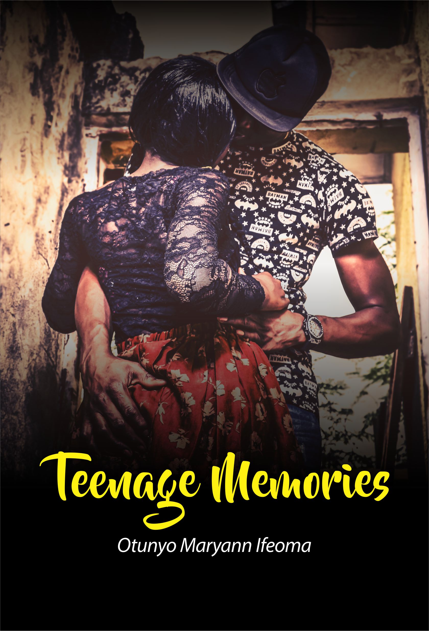 Teenage Memories - Episode 2 (Author: Otunyo Maryann Ifeoma)