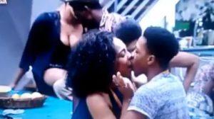 Ex-BBNaija housemate, Jon Ogah reveals
