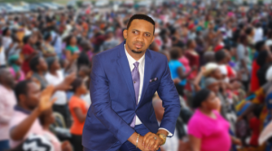 See how Pastor Chidi Okafor struck old 'witch' with blindness