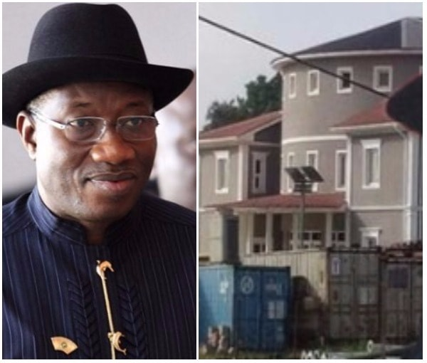 GEJ says 'Policemen stole 6 TV sets