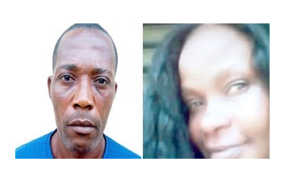 Married father of 5 beats side chick to death