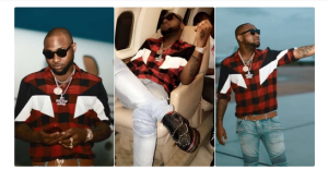 Davido brags about living his dreams