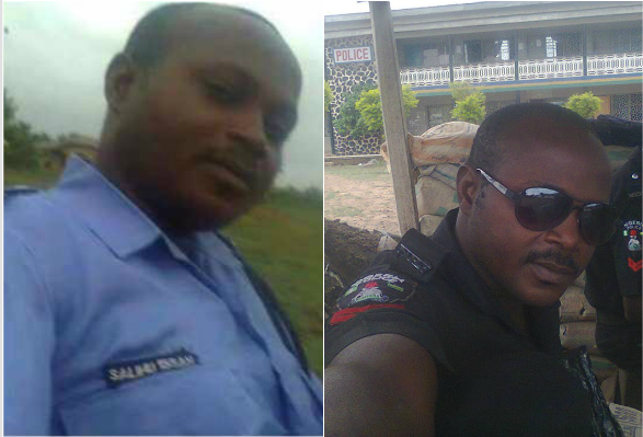 Kwara Police officer who slept with 3 Igbo girls at once