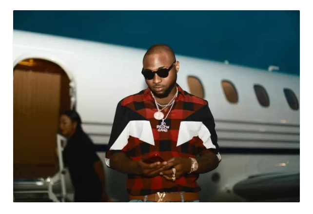 Davido in fresh trouble